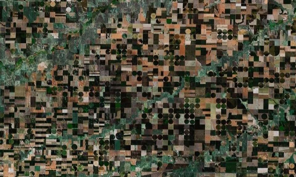 landscape-chaos