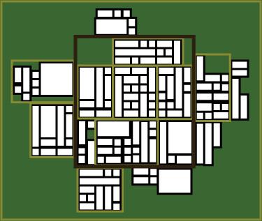 The complex grid   Emergent Urbanism