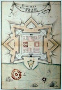 Citadelle San Martin