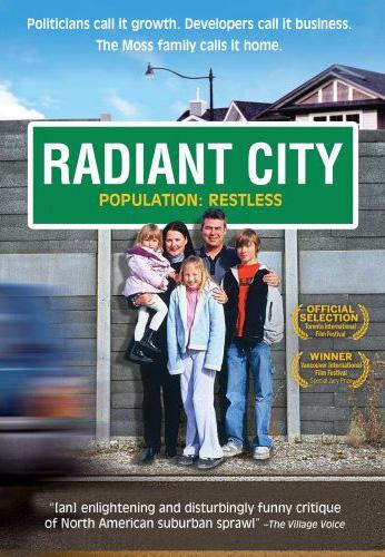 RadiantCity